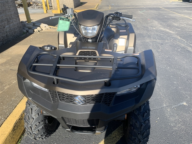 2020 SUZUKI LT-A750XPL0 at Columbia Powersports Supercenter