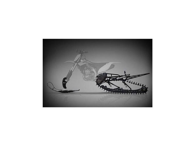 2017 Timbersled Mountain Horse 137 LE at Reno Cycles and Gear, Reno, NV 89502