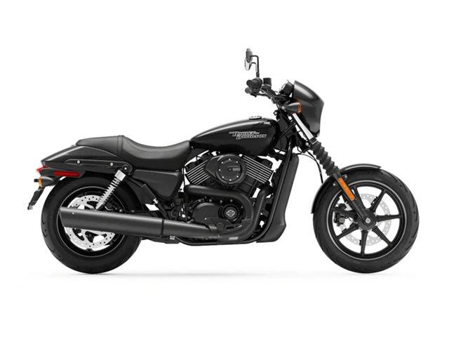 2020 Harley-Davidson XG750 - Street  750 at Roughneck Harley-Davidson