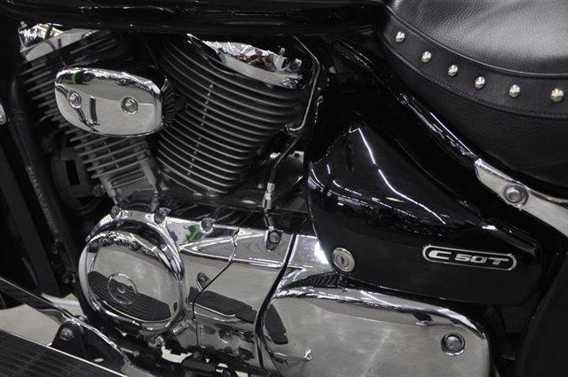 2012 Suzuki Boulevard C50T at Seminole PowerSports North, Eustis, FL 32726