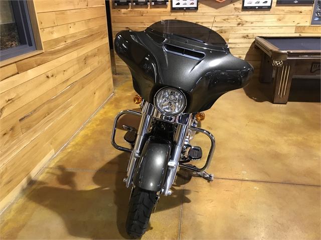 2021 Harley-Davidson Touring FLHX Street Glide at Thunder Road Harley-Davidson