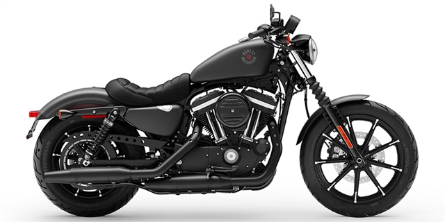 2019 Harley-Davidson Sportster 883 at Destination Harley-Davidson®, Silverdale, WA 98383