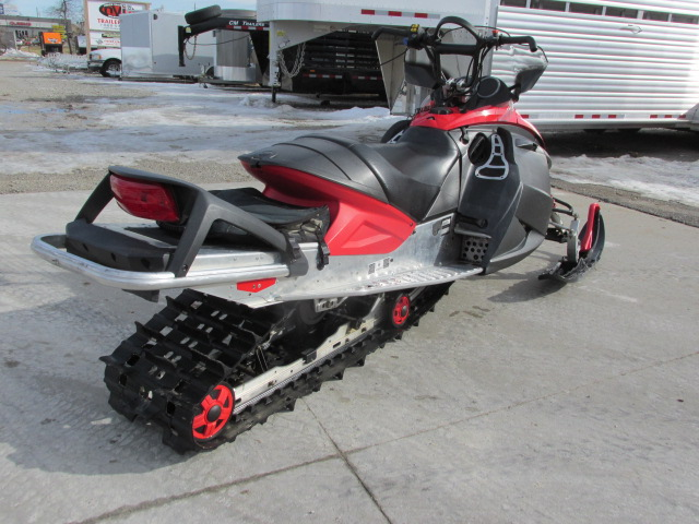 2006 Ski Doo 800 Summit 144 at Nishna Valley Cycle, Atlantic, IA 50022
