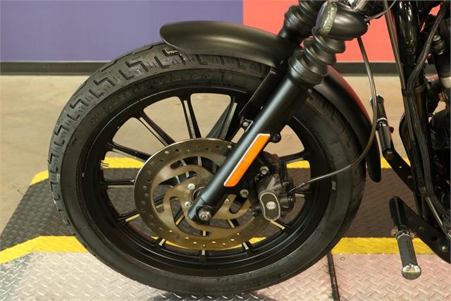 2015 Harley-Davidson Sportster Iron 883 at Texas Harley