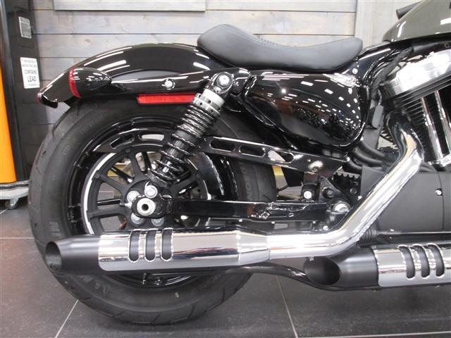 2019 Harley-Davidson Sportster Forty-Eight® at Hunter's Moon Harley-Davidson®, Lafayette, IN 47905