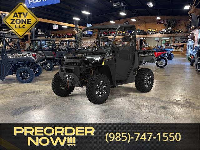 2021 Polaris Ranger XP 1000 Texas Edition at ATV Zone, LLC