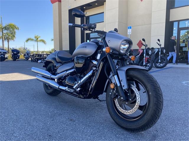 2019 Suzuki Boulevard M50 at Fort Myers