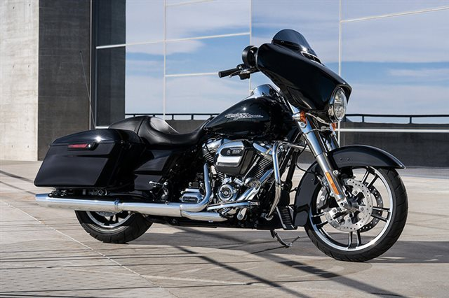 2018 Harley-Davidson Street Glide Base at Harley-Davidson of Macon