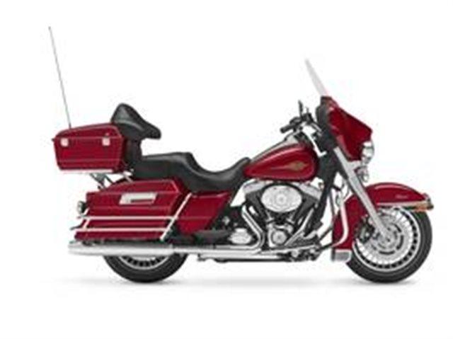 2012 Harley-Davidson Electra Glide Classic at Southside Harley-Davidson