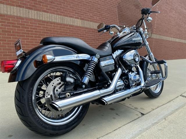 2014 Harley-Davidson Dyna Super Glide Custom at Harley-Davidson of Macon