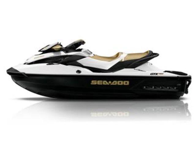 2012 Sea-Doo 33CA - GTX S 155 at Seminole PowerSports North, Eustis, FL 32726