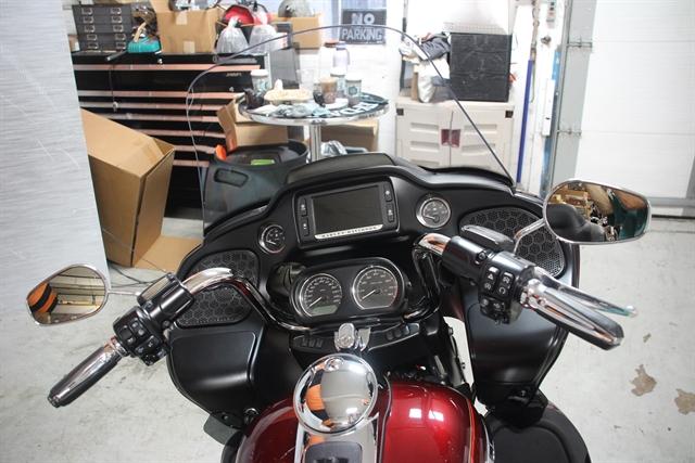 2017 Harley-Davidson Road Glide Ultra at Suburban Motors Harley-Davidson