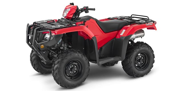 2022 Honda FourTrax Foreman Rubicon 4x4 Automatic DCT EPS at Clawson Motorsports