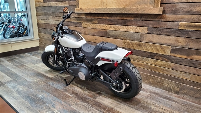 2019 Harley-Davidson Softail Fat Bob at Bull Falls Harley-Davidson