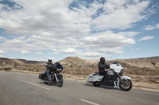 2020 Harley-Davidson Touring Street Glide Special at Bumpus H-D of Jackson