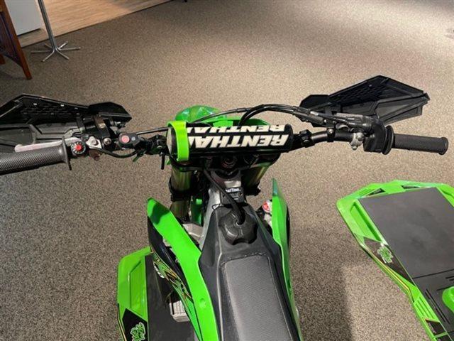 2020 Kawasaki KX250 250 at Martin Moto