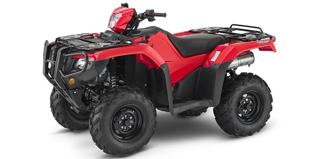 2021 Honda FourTrax Foreman Rubicon 4x4 Automatic DCT EPS at Got Gear Motorsports