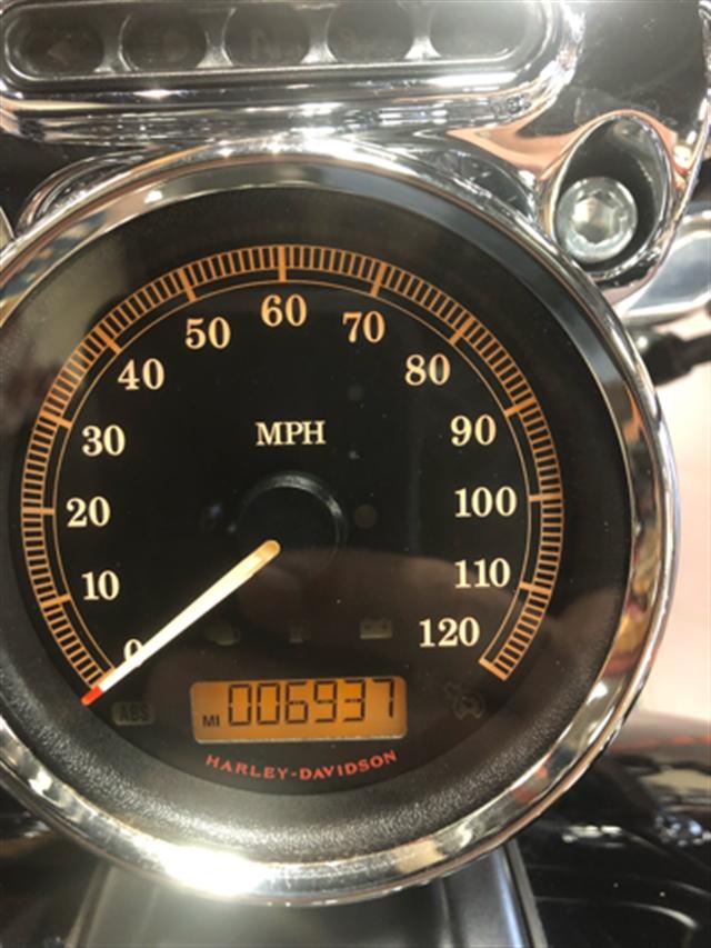 2015 Harley-Davidson Softail Breakout at High Plains Harley-Davidson, Clovis, NM 88101