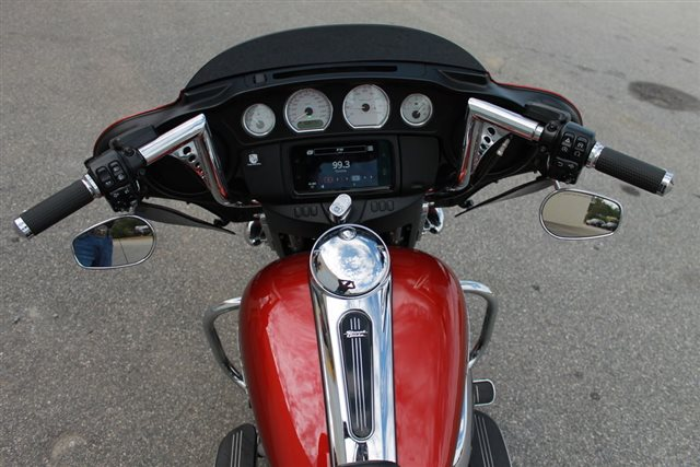 2019 Harley-Davidson Street Glide Base at Extreme Powersports Inc