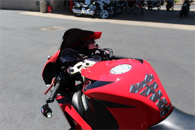 2008 Honda CBR 1000RR at Aces Motorcycles - Fort Collins
