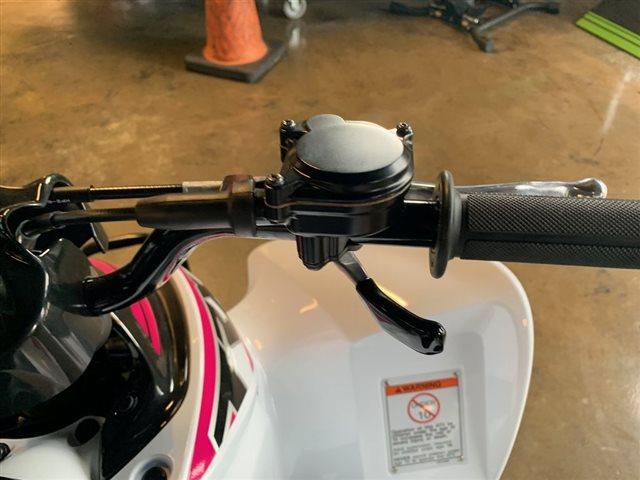 2021 Honda TRX90X 90X at Powersports St. Augustine