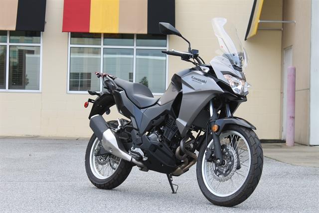 2017 Kawasaki Versys-X 300 at Extreme Powersports Inc