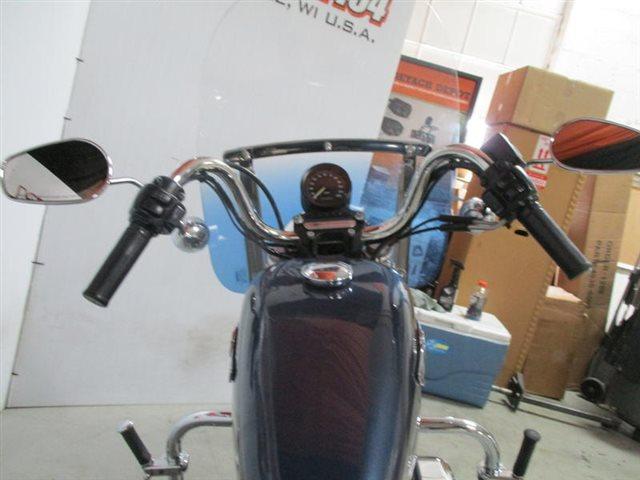 2003 HD XLH 883 HUGGER at Suburban Motors Harley-Davidson
