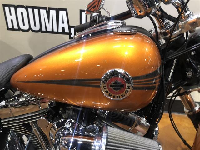 2014 Harley-Davidson Softail Breakout at Mike Bruno's Bayou Country Harley-Davidson