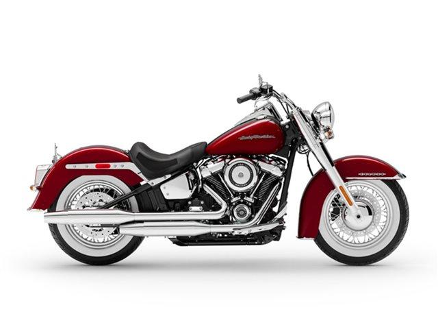 2020 Harley-Davidson FLDE - Softail  Deluxe at Roughneck Harley-Davidson