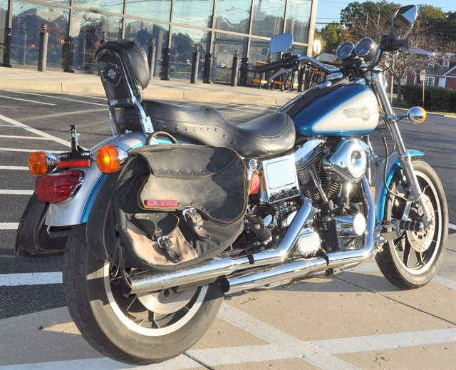 1995 HARLEY-DAVIDSON FXDS at All American Harley-Davidson, Hughesville, MD 20637