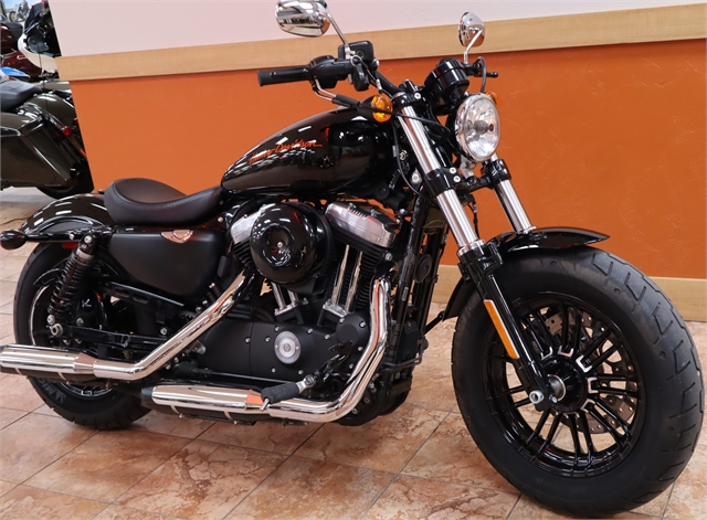 2018 Harley-Davidson Sportster Forty-Eight at 1st Capital Harley-Davidson