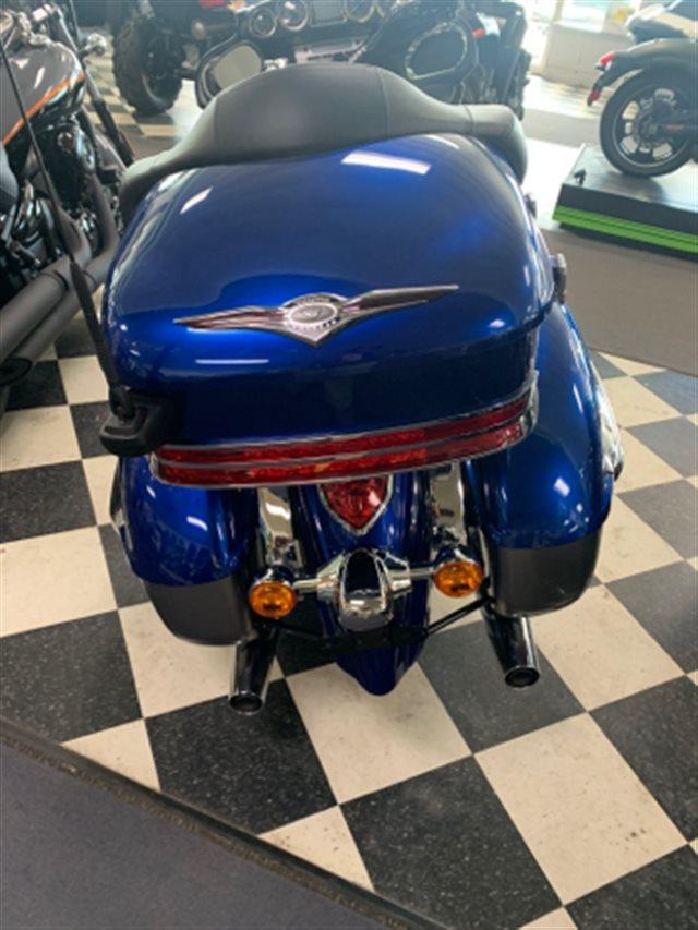 2019 Kawasaki Vulcan 1700 Voyager ABS at Jacksonville Powersports, Jacksonville, FL 32225