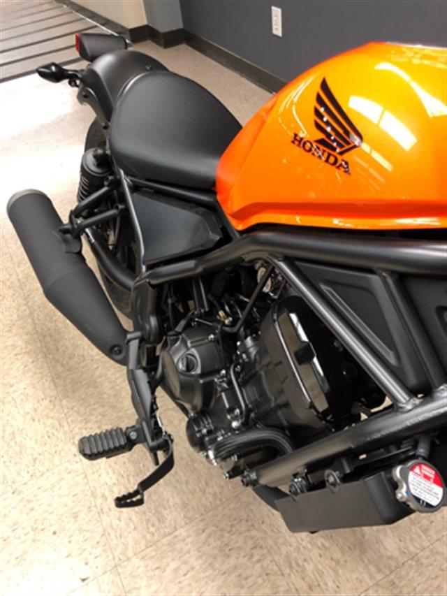 2019 Honda Rebel 500 ABS at Sloan's Motorcycle, Murfreesboro, TN, 37129