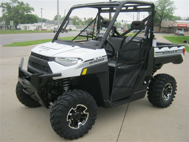 2019 Polaris Ranger XP 1000 EPS EPS at Brenny's Motorcycle Clinic, Bettendorf, IA 52722