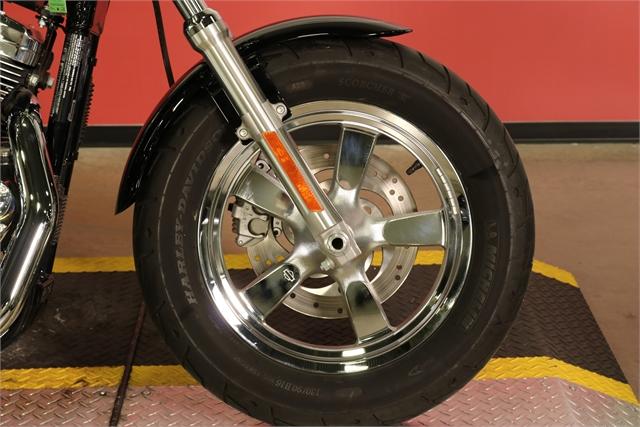 2013 Harley-Davidson Sportster 1200 Custom at Texas Harley