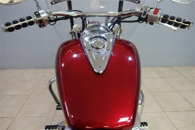 2005 Honda VTX 1300 C at Southwest Cycle, Cape Coral, FL 33909