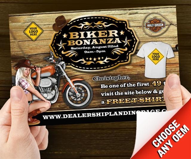 2018 ANYTIME Biker Bonanza Powersports at PSM Marketing - Peachtree City, GA 30269