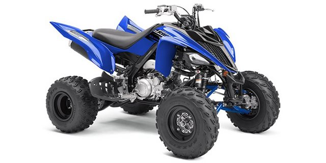 2019 Yamaha Raptor 700R at Extreme Powersports Inc