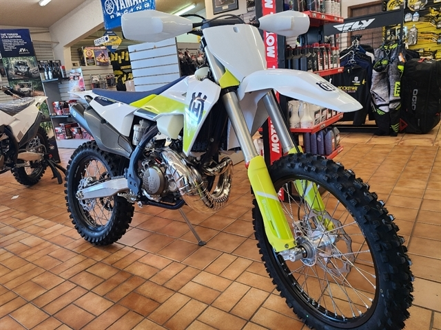 2021 Husqvarna TX 300i at Bobby J's Yamaha, Albuquerque, NM 87110