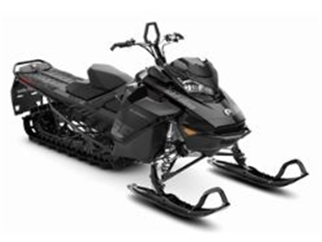 2019 SKI-DOO SUMMIT 850 154 3-S $229/month at Power World Sports, Granby, CO 80446