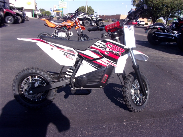 2018 SSR Motorsports SRZ 800 at Bobby J's Yamaha, Albuquerque, NM 87110
