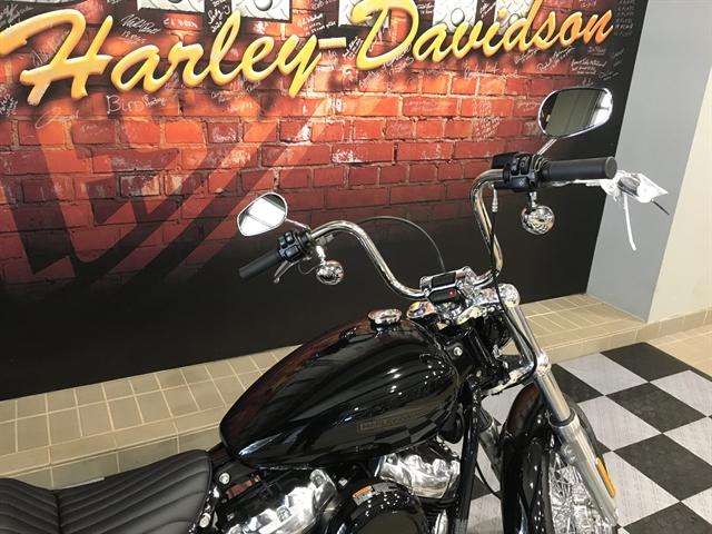 2020 Harley-Davidson Softail Standard at Worth Harley-Davidson