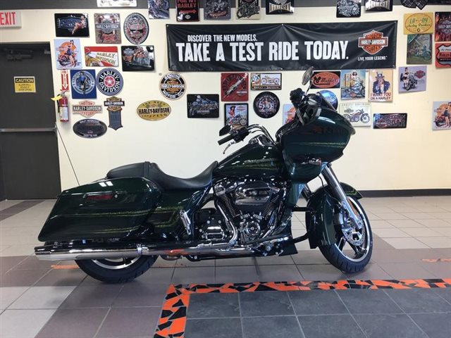 2019 Harley-Davidson Road Glide Base at High Plains Harley-Davidson, Clovis, NM 88101