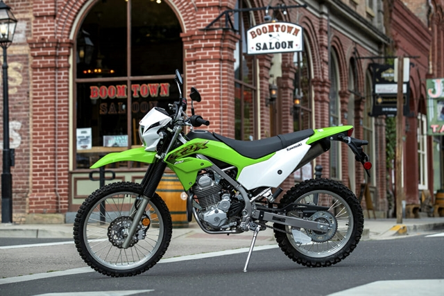 2020 Kawasaki KLX 230 at Youngblood RV & Powersports Springfield Missouri - Ozark MO