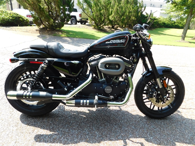 2019 Harley-Davidson Sportster Roadster at Bumpus H-D of Collierville