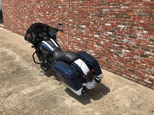 2020 Harley-Davidson Touring Road Glide Special at Shenandoah Harley-Davidson®