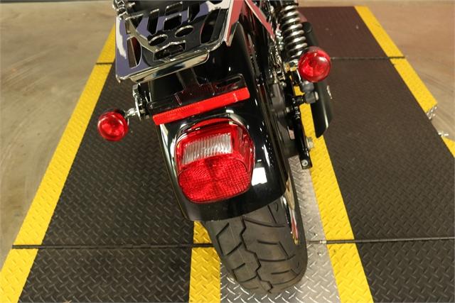 2010 Harley-Davidson Dyna Glide Super Glide Custom at Texas Harley