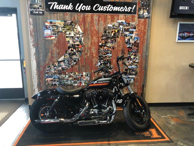 2019 Harley-Davidson Sportster Forty-Eight Special at Vandervest Harley-Davidson, Green Bay, WI 54303