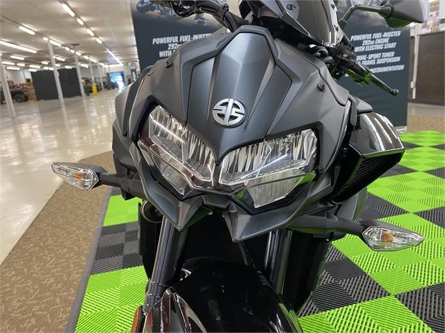 2021 Kawasaki Z H2 Base at Columbia Powersports Supercenter