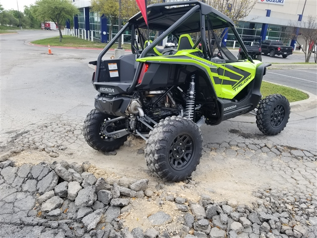 2019 Honda Talon 1000R at Kent Powersports of Austin, Kyle, TX 78640